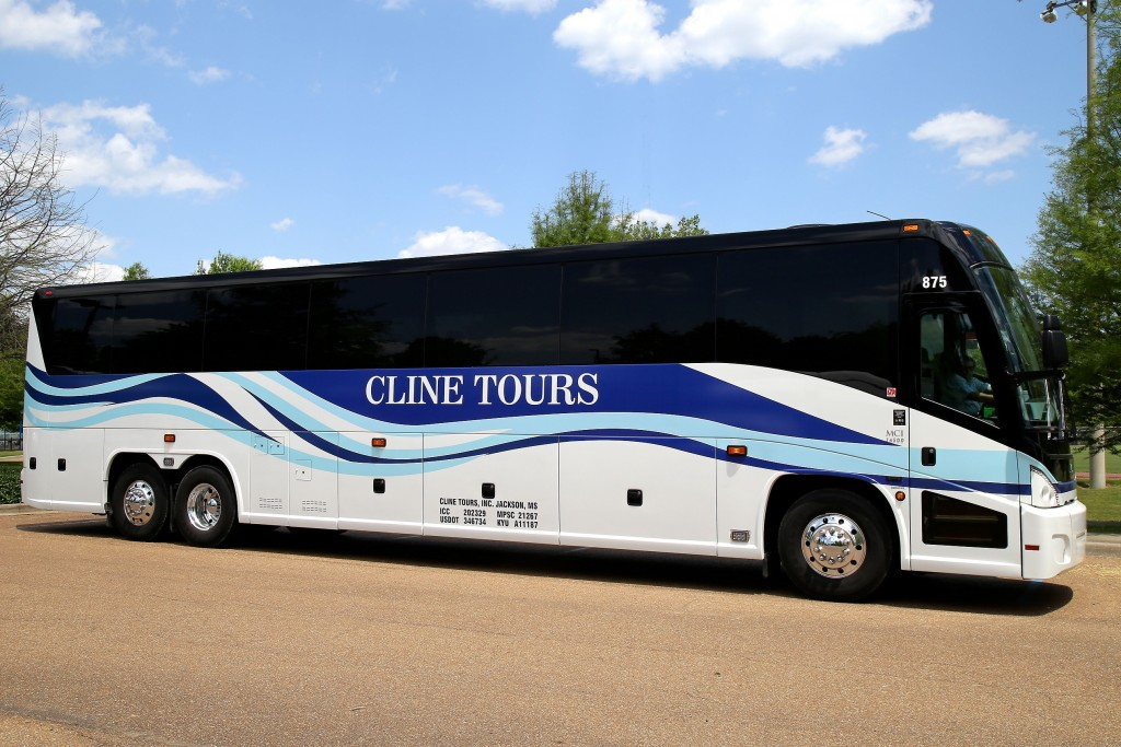 Cline Tours Starkville Ms